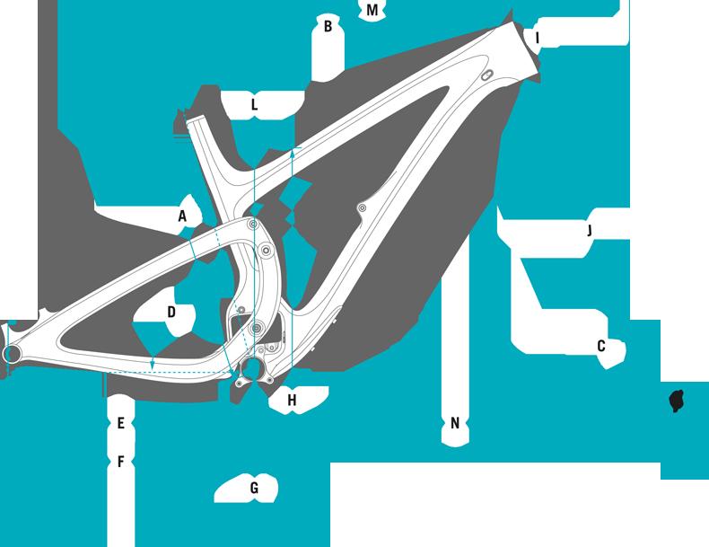 SB55 Geometry