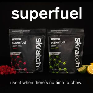 Skratch Labs Superfuel