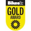 Bikes Etc - Gold Award