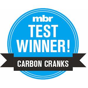 MBR Carbon Crank