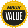 MBUK Best Value Award