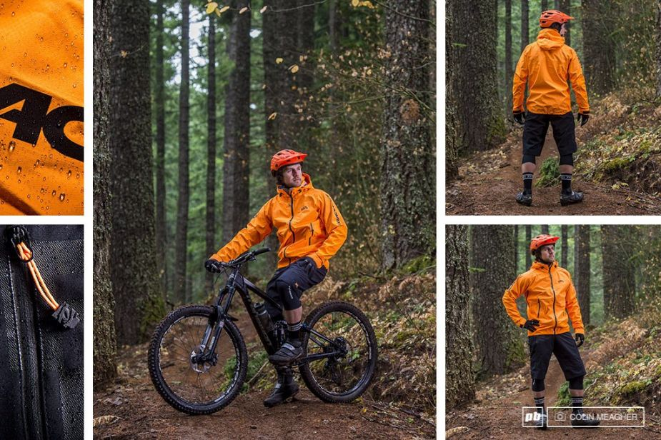 Pinkbike Review Race Face Winter Clothing Range