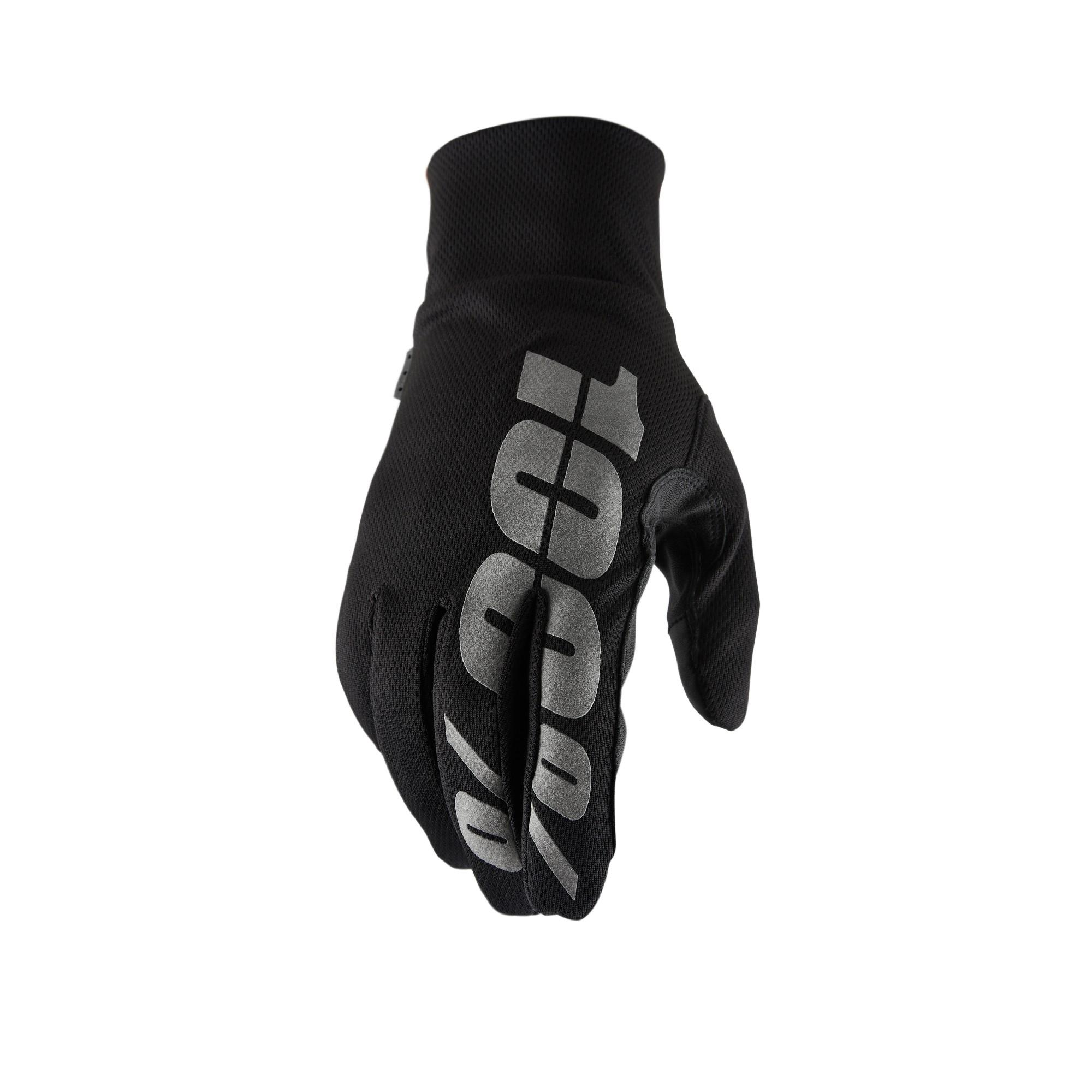HYDROMATIC Waterproof Glove Black