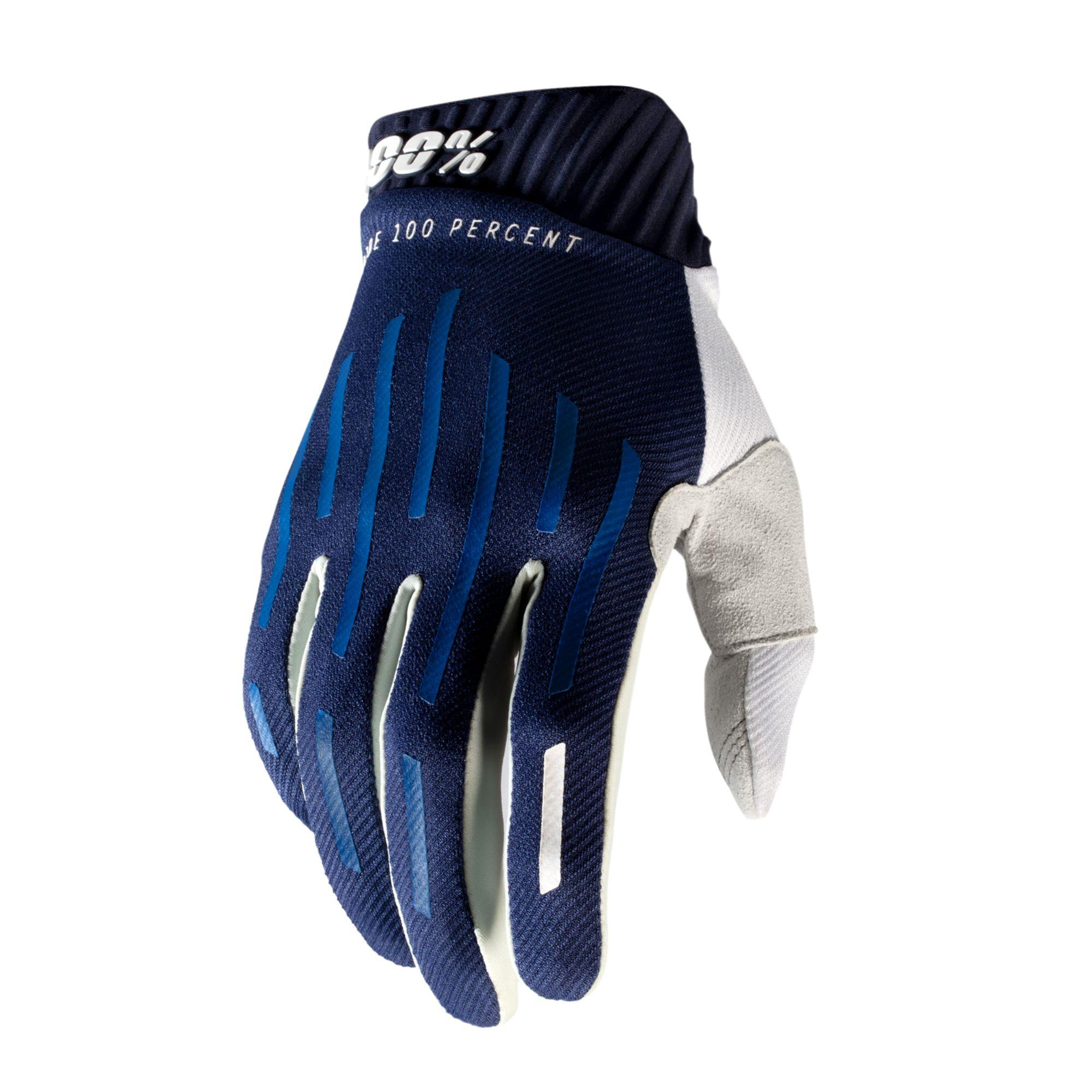 RIDEFIT Glove Navy
