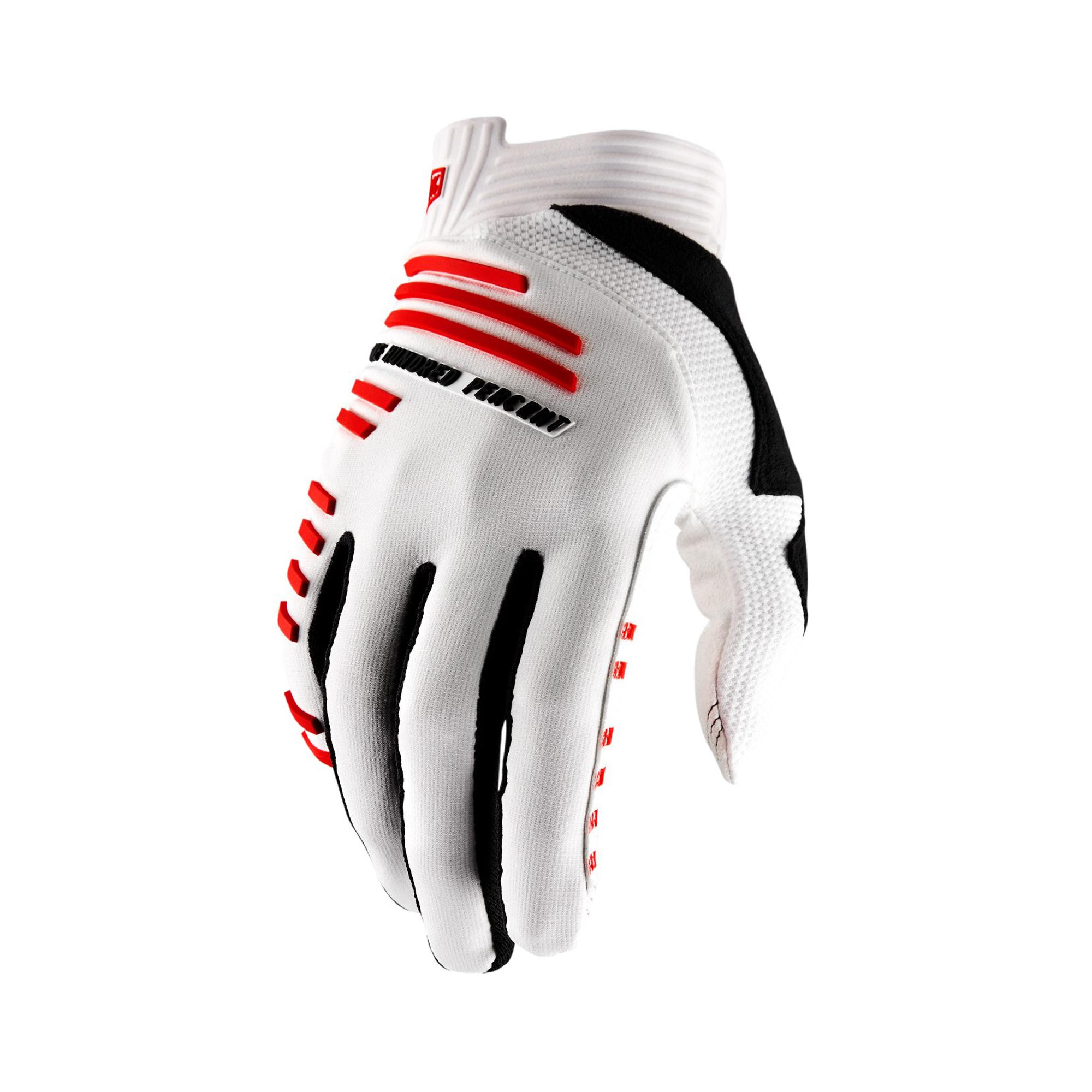 R-CORE Glove White -