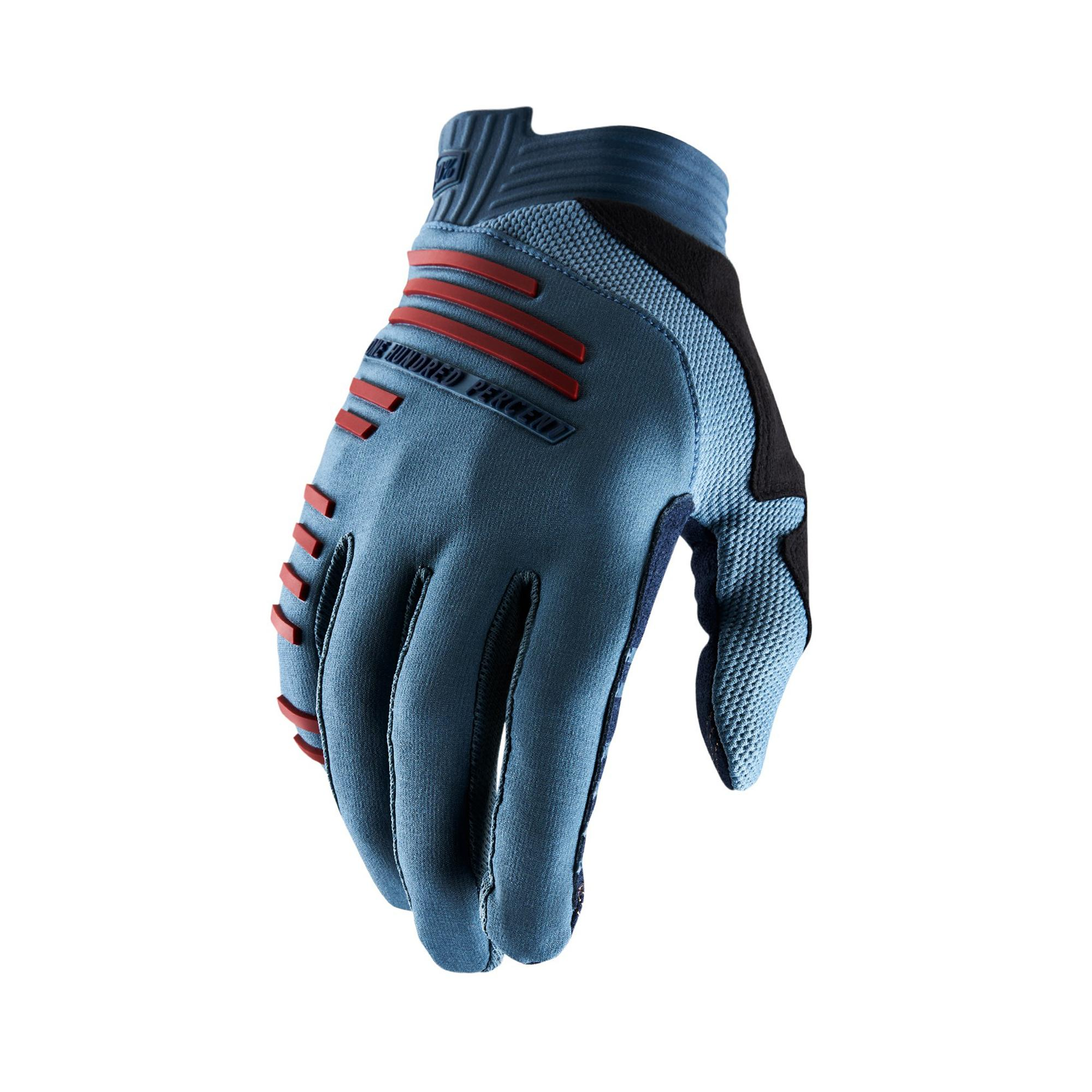 R-CORE Glove Slate Blue -