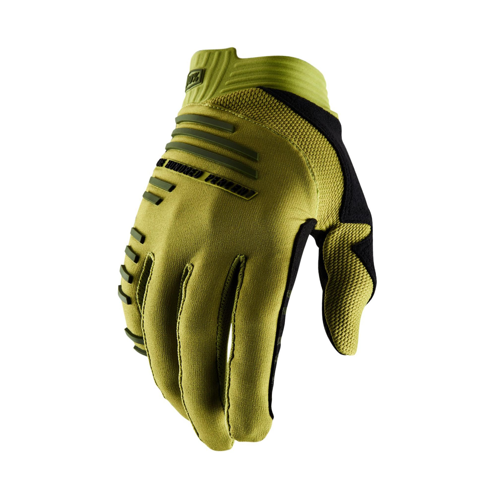 R-CORE Glove Olive -