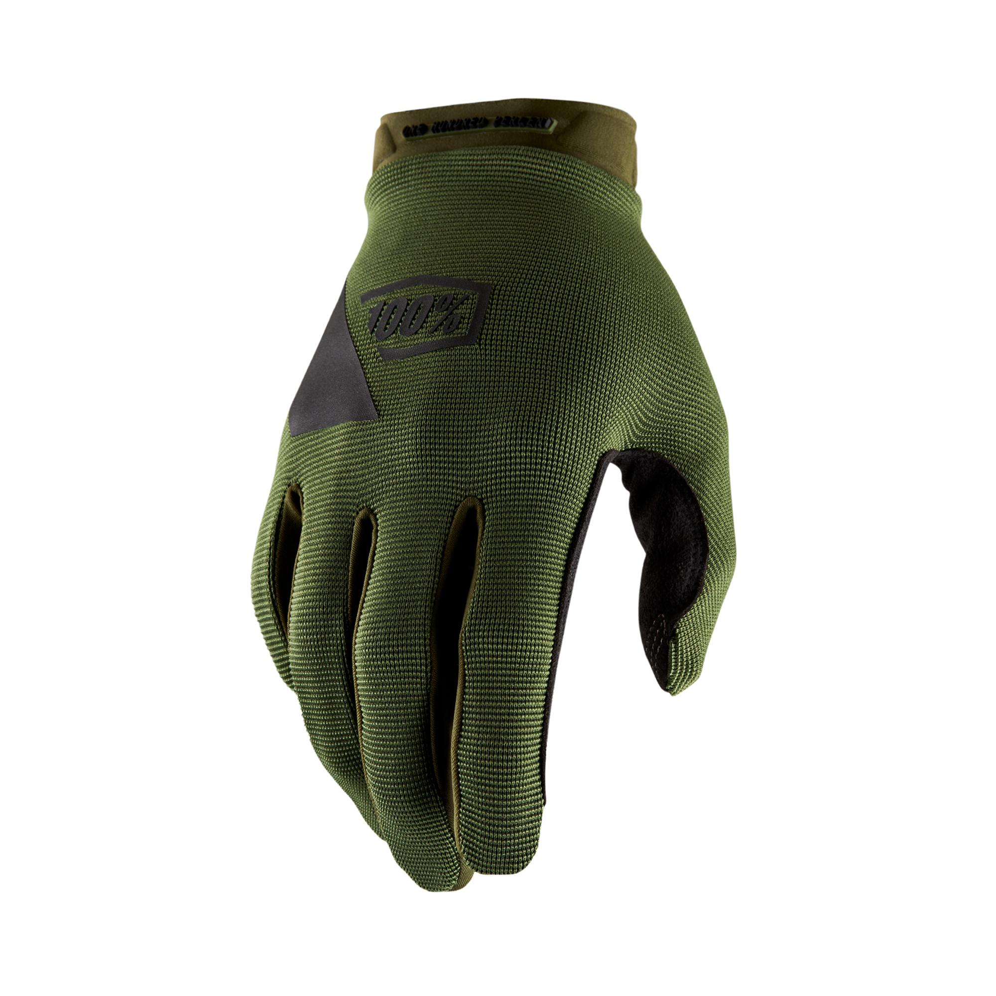 RIDECAMP Glove Fatigue -