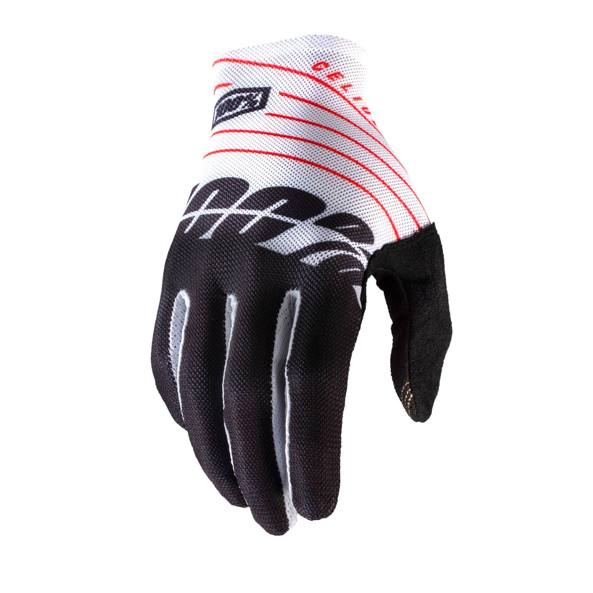CELIUM Glove Black/White