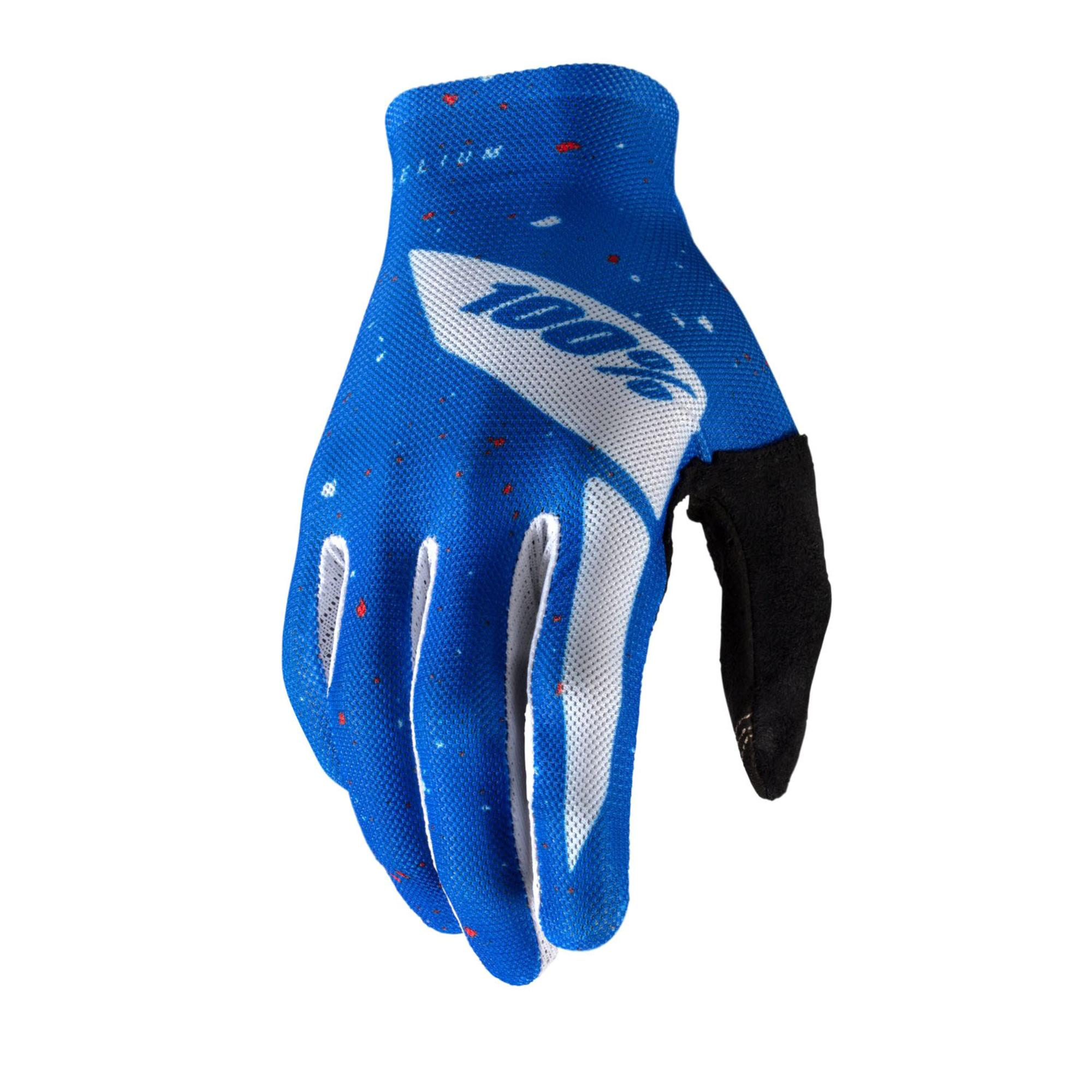 CELIUM Glove Blue/White