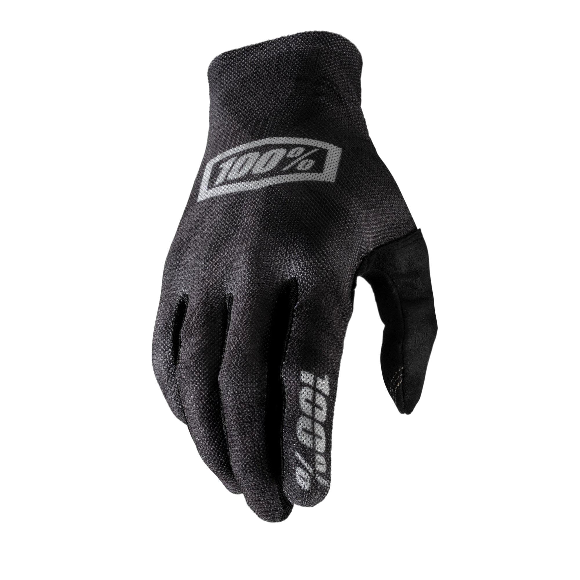 CELIUM Glove Black/Silver