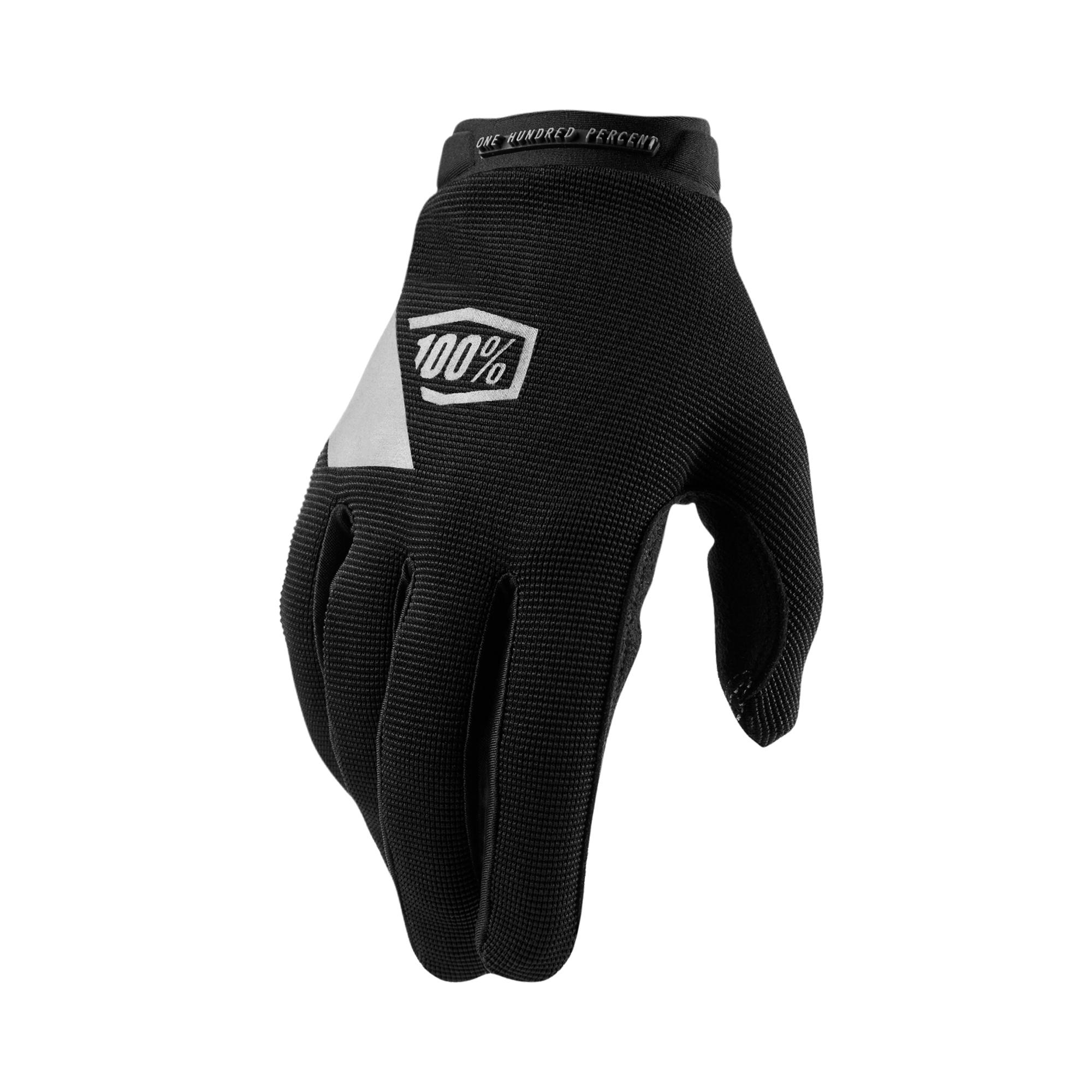 RIDECAMP Womens Glove Black -