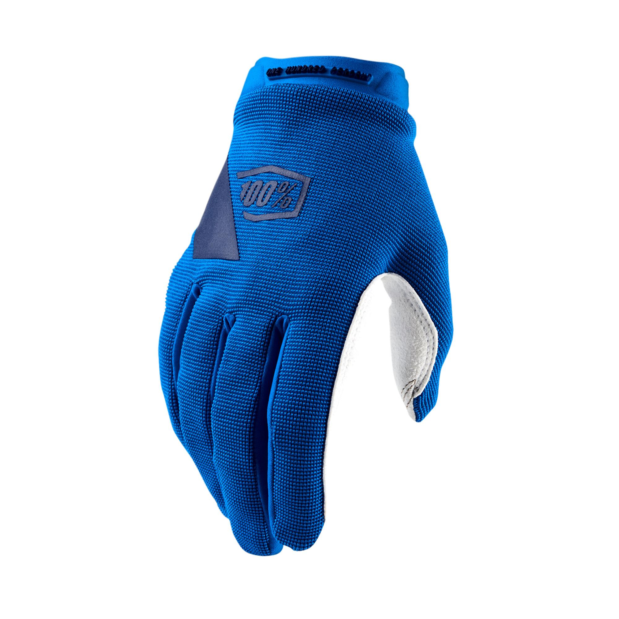 RIDECAMP Womens Glove Blue -