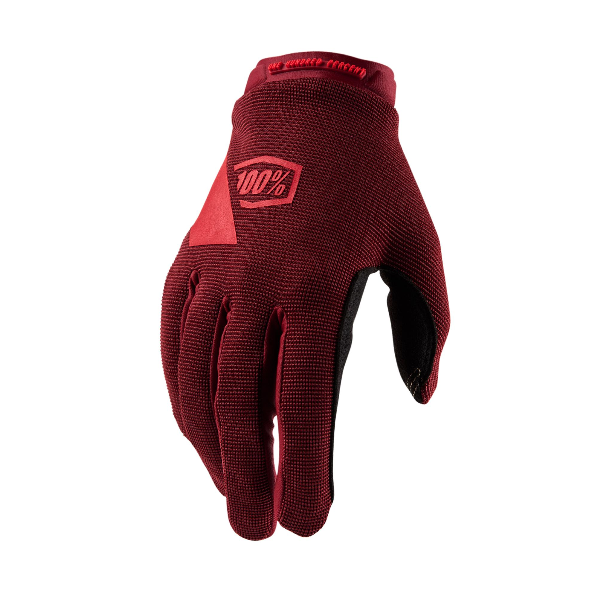 RIDECAMP Womens Glove Brick -