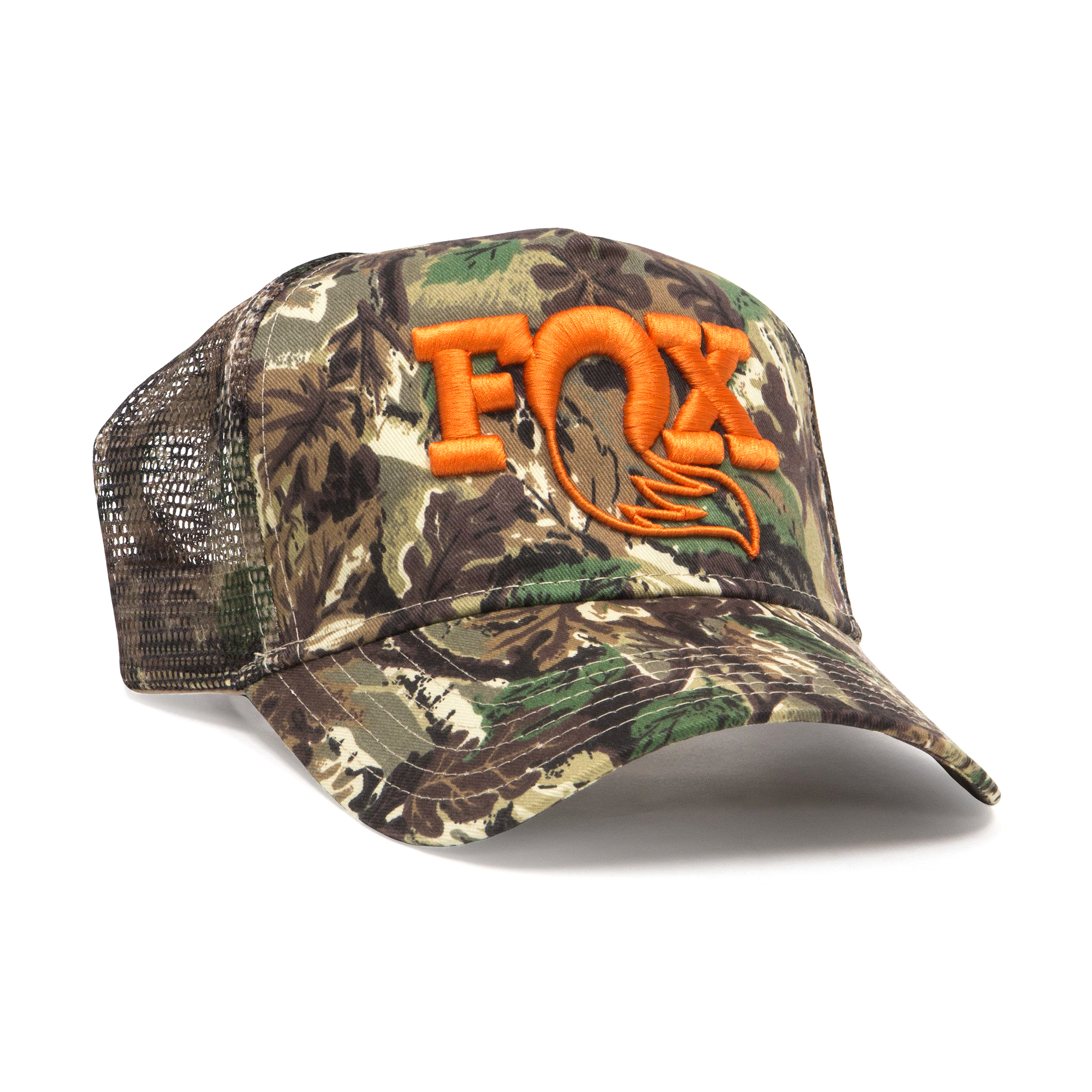 055bad4b Fox Camo Trucker Hat. 495-01-222. Email ...
