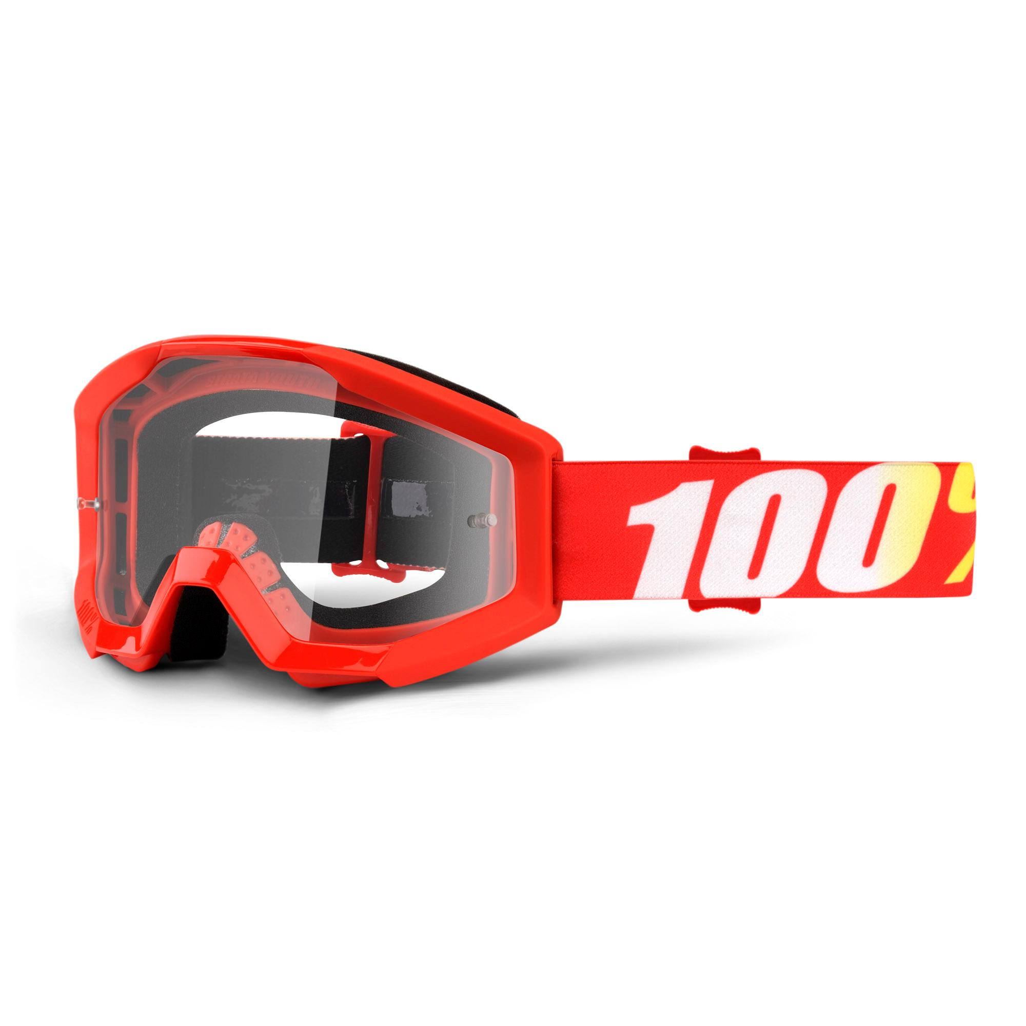 STRATA JR Goggle Furnace - Clear Lens
