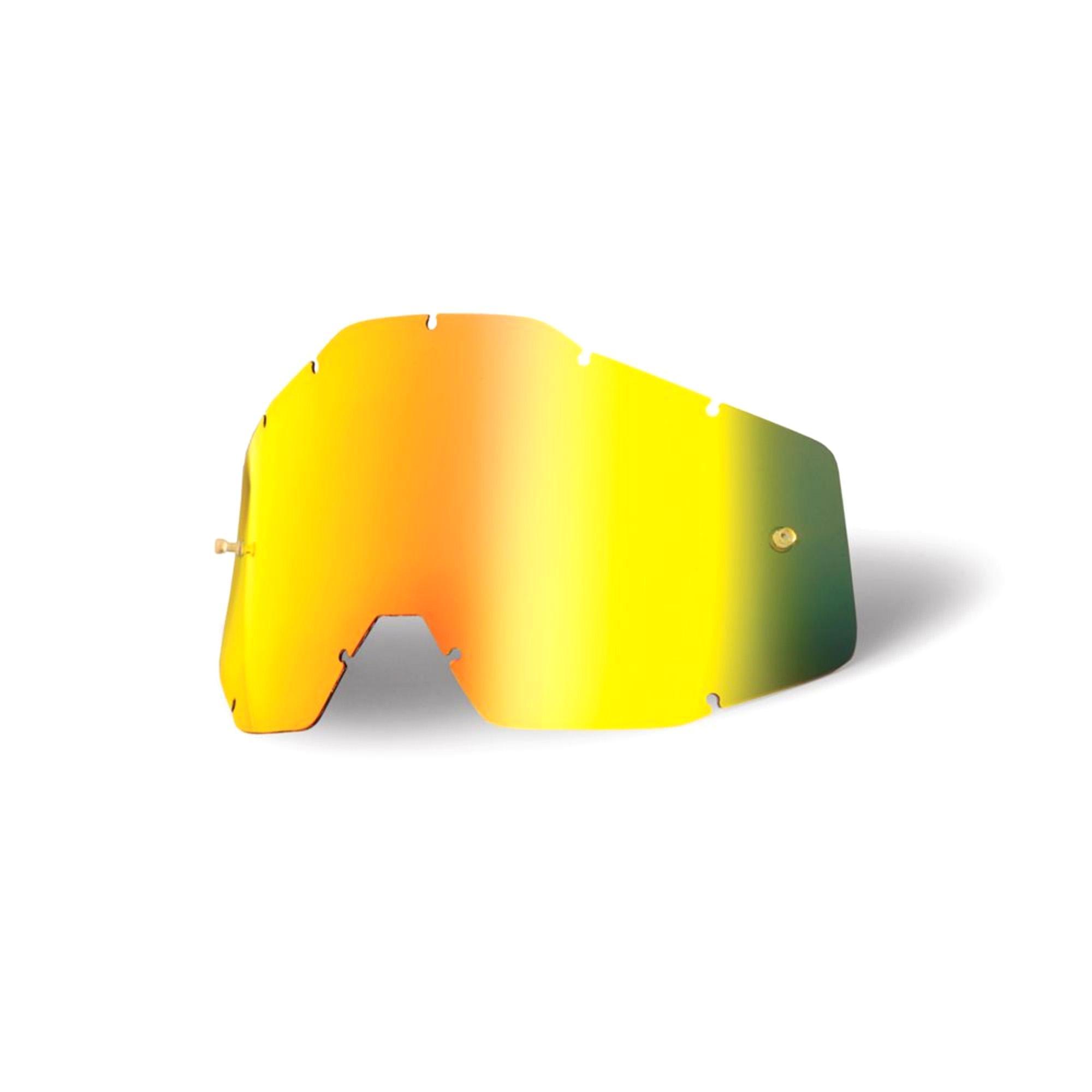 51001-007-02 Smoke Anti-Fog 100/% Replacement Lens