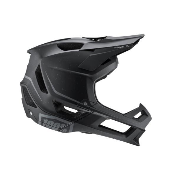 TRAJECTA Helmet Black