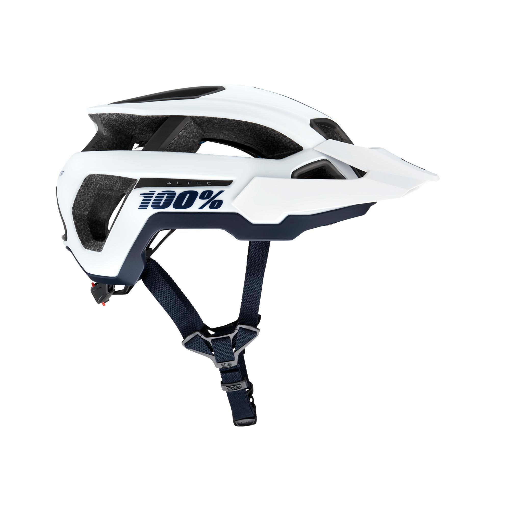 ALTEC Helmet White
