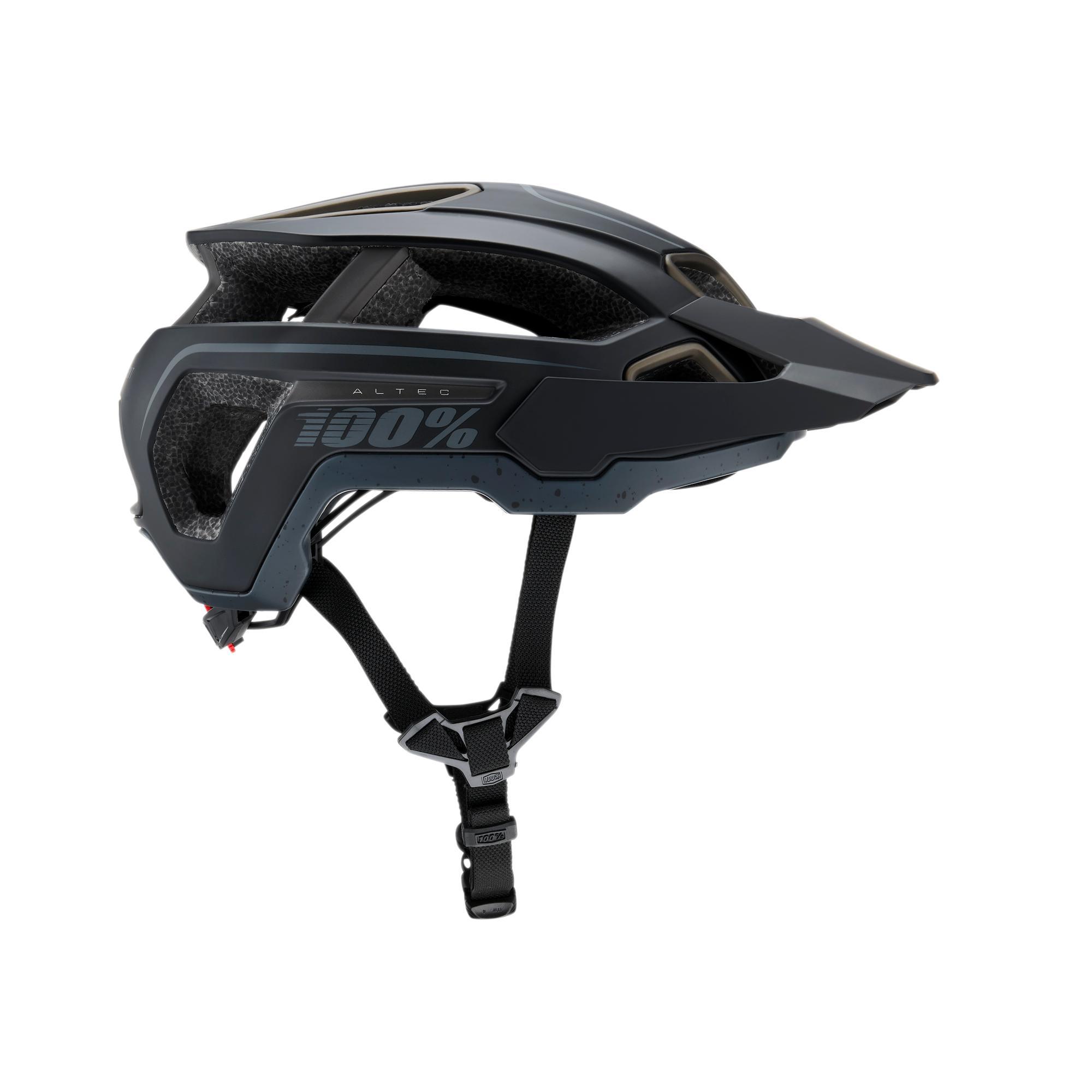ALTEC Helmet Black