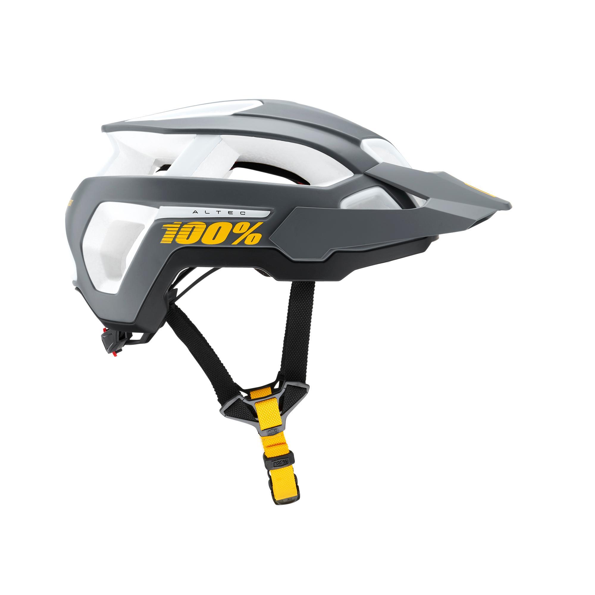 ALTEC Helmet Charcoal