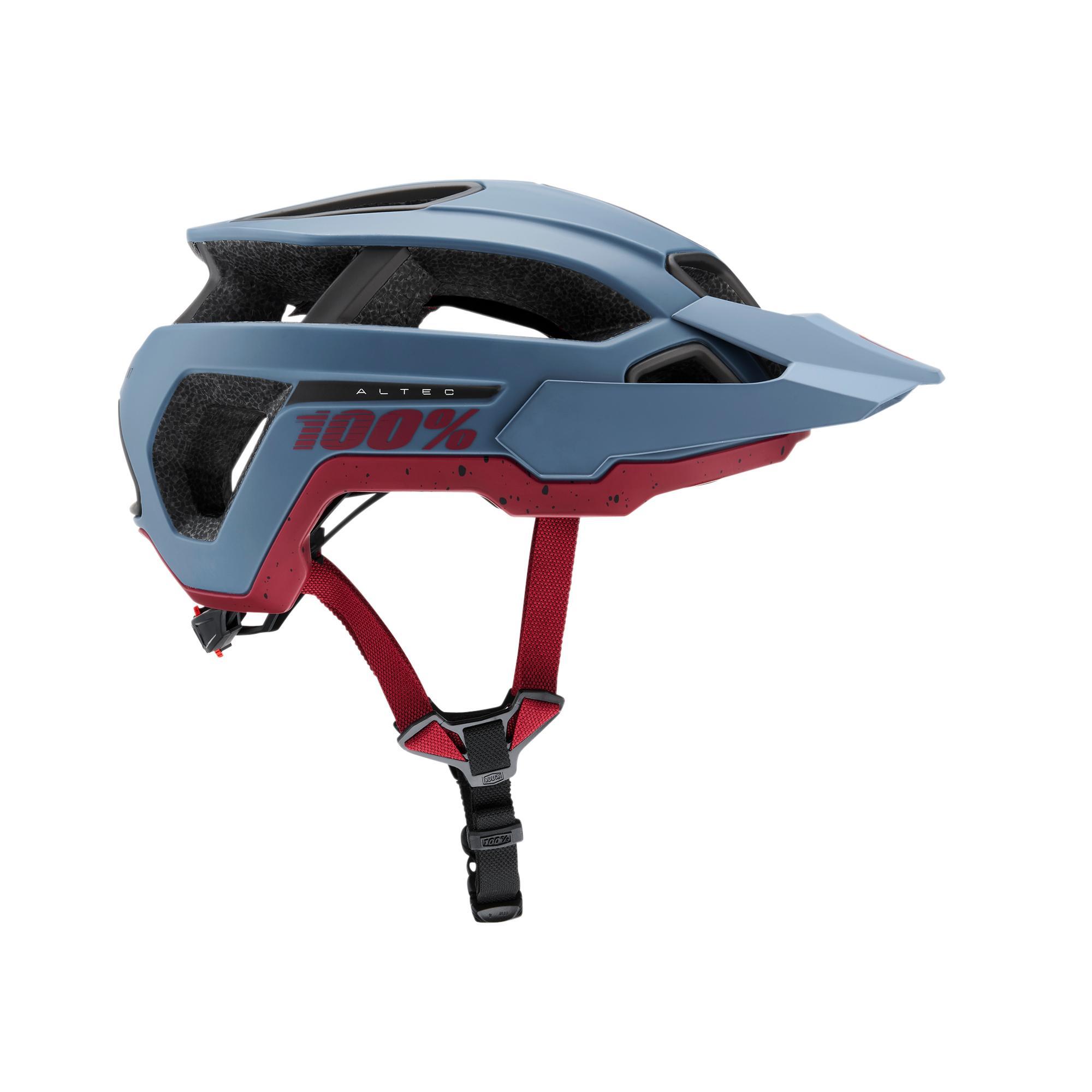 ALTEC Helmet Slate Blue
