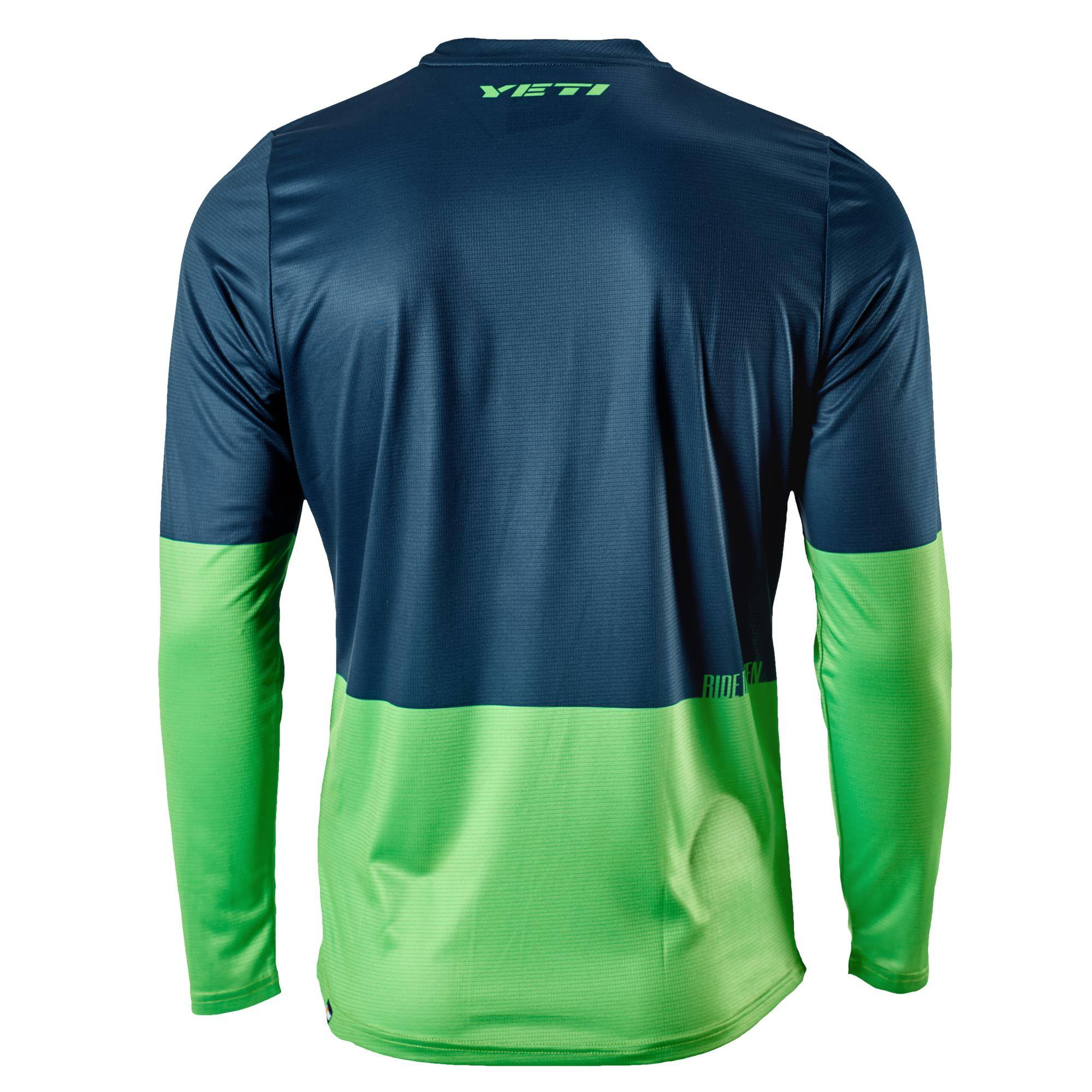 76ebab885 Yeti Alder Long Sleeve Jersey 2016. Bookmark and Share · Hover to zoom